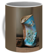 Crushed  Coffee Mug