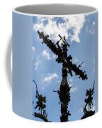 Crux Coffee Mug