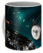 Cruzin Chevy Coffee Mug