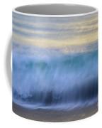 Crying Waves Coffee Mug