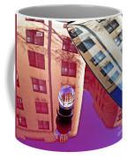 Crystal Ball Project 60 Coffee Mug