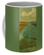 Crystal Beach Texas Coffee Mug