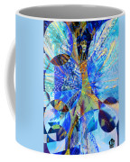 Crystal Blue Persuasion Coffee Mug