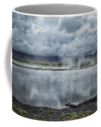 Crystal Crane Hot Springs Coffee Mug