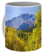 Crystal Creek Autumn Coffee Mug