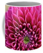Crystal Edges Coffee Mug
