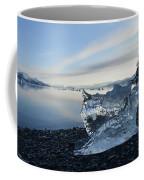 Crystal Entity Coffee Mug