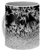 Crystal Feathers Coffee Mug