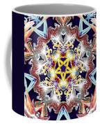 Crystal Fifth Coffee Mug