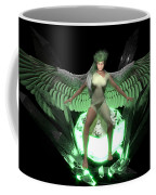 Crystal Guardian Coffee Mug
