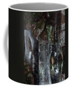 Crystal Ice Coffee Mug