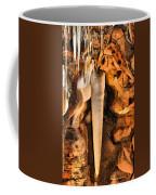 Crystal King Coffee Mug