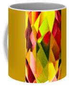Crystal Lights Coffee Mug