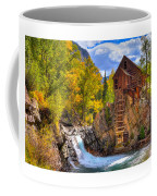 Crystal Millin Coffee Mug