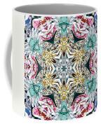 Crystal Mystery Coffee Mug