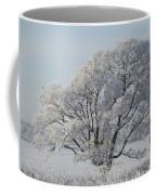 Crystal Oak Coffee Mug