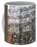 Crystal Ornaments Coffee Mug