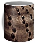 Css Hunley Charleston Sc Coffee Mug