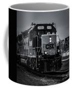 Csx 2668 Coffee Mug