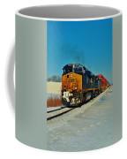 Csx 975    2.13.14...1500 Coffee Mug
