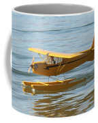 Cub On Floats Coffee Mug