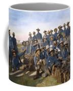 Cuba - Tenth Cavalry 1898 Coffee Mug