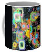 Cuban Music Coffee Mug