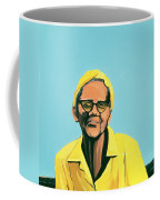 Cuban Portrait #13, 1996 Coffee Mug