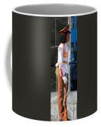 Cuban Soldier 1 Coffee Mug