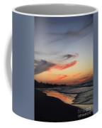 Cuban Sunset Coffee Mug