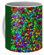 Cubes... Coffee Mug