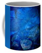 Cubistic Nature Coffee Mug