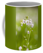 Cuckooflower Coffee Mug