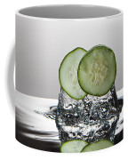 Cucumber Freshsplash Coffee Mug
