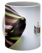 Cuff Links Coffee Mug