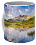 Cuillin Reflection Coffee Mug
