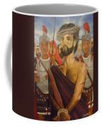 Cuiseufiction Of Christ  Coffee Mug