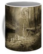 Culmination Coffee Mug by Betsy Knapp