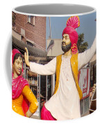 Culture Of Punjab Coffee Mug