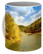 Cumberland River Coffee Mug