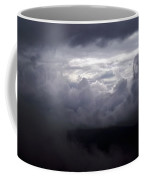 Cumulus On The Blue Ridge Parkway Coffee Mug