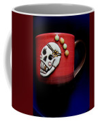 Cup In Bowl Coffee Mug