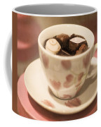 Cup Of Chocolate Coffee Mug