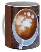 Cup Of Fish Coffee Mug