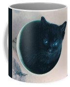 Cup O'kitty Coffee Mug