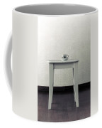 Cup On Stool Coffee Mug