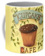 Cupcake Cafe Coffee Mug