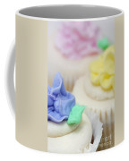 Cupcakes Shallow Depth Of Field Coffee Mug