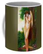 Cupidon By Bougoureau Coffee Mug