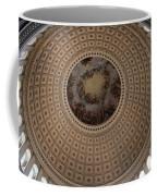 Cupola Capitol Washington Dc Coffee Mug
